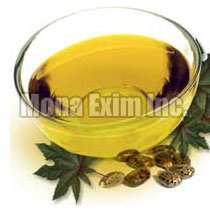 CASTOR OIL from MONA EXIM INC.