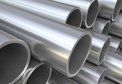 PIPES AND TUBES from NEON ALLOYS