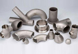 BUTTWELD FITTINGS from NEON ALLOYS
