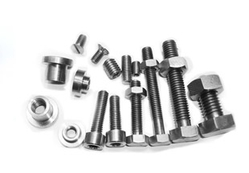 FASTENERS from NEON ALLOYS
