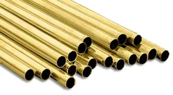 BRASS from NICO EXTRUSIONS LTD