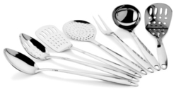 KITCHEN TOOLS AND EQUIPMENT from NITIN KITCHENWARE INDIA PVT. LTD