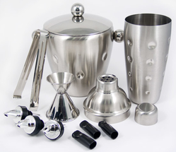 BAR ACCESSORIES from NITIN KITCHENWARE INDIA PVT. LTD
