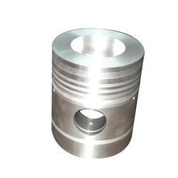 Piston & Piston Rings from NR HYTECH ENGINEERS PVT. LTD.