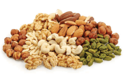 DRY FRUITS from OM SHREE INTERNATIONAL PVT LTD