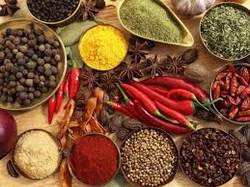 SPICES from P. J. EXPORTS