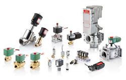 PNEUMATIC VALVES from PAMS INDUSTRIES