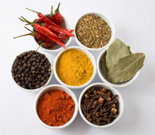 SPICES from PARUL EXPORT