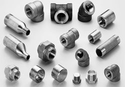 FORGED FITTINGS from PHILIPS METAL INDUSTRIES