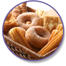 BAKERY PRODUCTS from POPAT RAJA & SONS