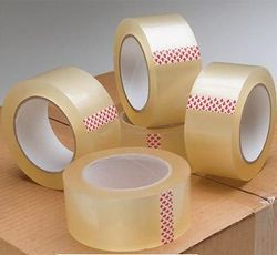 BOPP TAPES from POWERBAND INDUSTRIES PVT. LTD.