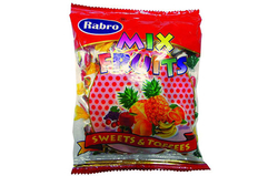 CONFECTIONERY PRODUCTS from PRAMA EXPORTS