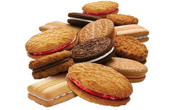 Biscuits from PRAMA EXPORTS