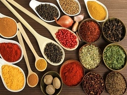 SPICES from QIK EXPORTS