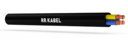 CONTROL CABLES from R.R.KABEL LIMITED