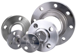 FLANGES from RELIABLE PIPES & TUBES LTD