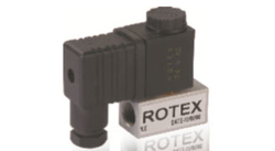 SPOOL VALVE from ROTEX MANUFACTURERS & ENGINEERS PVT. LTD