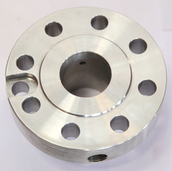 STAINLESS STEEL FLANGES from VIRAJ PROFILES LTD