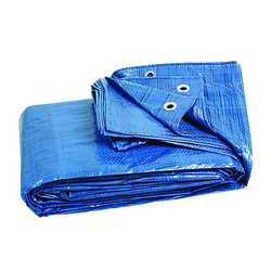 TARPAULINS from WELPACK INDUSTRIES PVT. LTD
