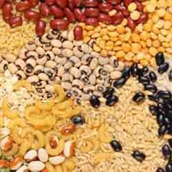 PULSES from NATHUBHAI COOVERJI & SONS