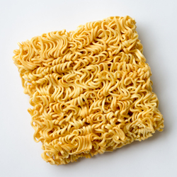 Noodles from QIK EXPORTS