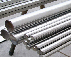 STAINLESS STEEL BARS from SINDIA STEELS LTD