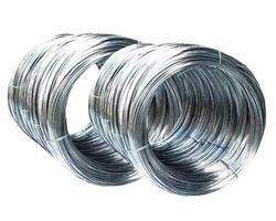 STAINLESS STEEL WIRE from SINDIA STEELS LTD