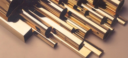 BRASS RODS from BHAVANI METAL CORPORATION