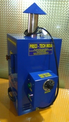SANITARY NAPKIN INCINERATOR from PRECI-TECH INDIA