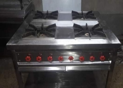 COMMERCIAL KITCHEN EQUIPMENTS from KMCO CLIMATE CONTROL