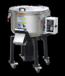 Vertical Plastic Mixer from N2S TECHNOLOGIES PVT LTD