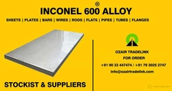 inconel 600 manufacturers and suppliers roundbars,sheets,plates and wires from GAURAVSTEEL