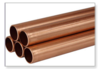 COPPER PIPES & TUBES