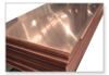 COPPER SHEETS, PLATES & COILS