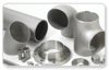 Stainless & Duplex Steel Buttweld Fittings