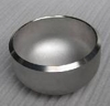 STAINLESS PIPE CAP