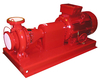 FIRE PUMP SETS