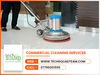 commercial cleaning service in Hyderabad
